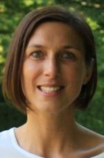 Dr. Frauke Scheers